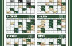 Download Print Or Subscribe At Bucks Schedule Https