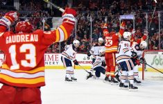 FLAMES ANNOUNCE 2019 20 SCHEDULE NHL