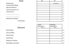 FREE 9 Sample Schedule C Forms In PDF MS Word