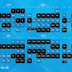 Full 2021 Marlins Regular Season Schedule Fish Stripes