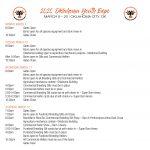 Genius Okc Thunder Printable Schedule Obrien S Website