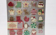 Hallmark Countdown To Christmas Calendar 2021 Calendar Page