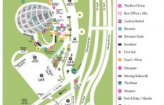 Hollywood Bowl Printable Schedule