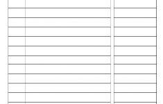 Homeschool Daily Schedule AllFreePrintable