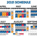 IT S HERE 2021 IOWA CUBS DATES RELEASED CITYVIEW