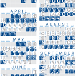 Kansas City Royals Printable Schedule That Are Inventive