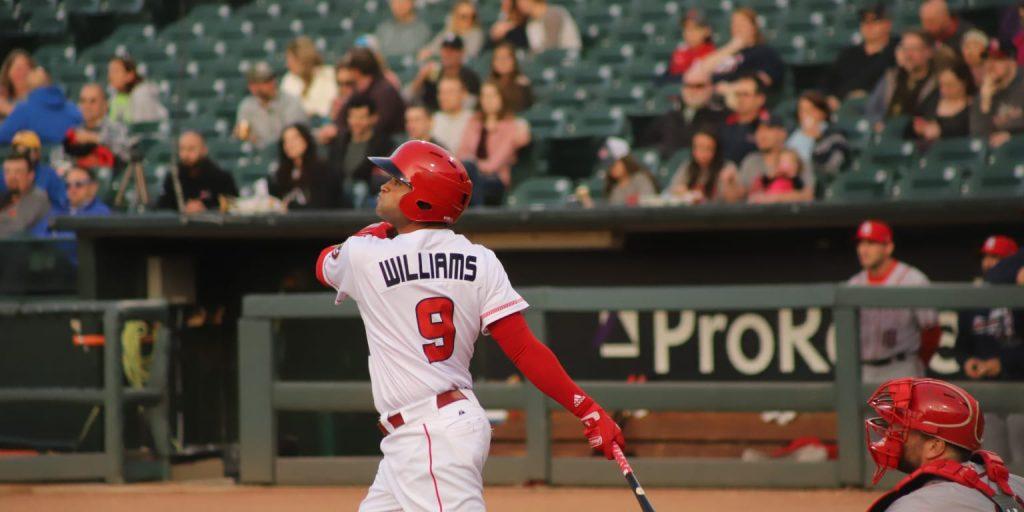 Louisville Bats Notes June 26 Bats