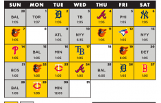 MLB Releases Revised 2021 Spring Training Schedule PBN
