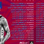 NBC Sports Philadelphia Announces Comprehensive Coverage