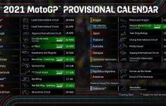 New MotoGP 2021 Schedule Released YouMotorcycle