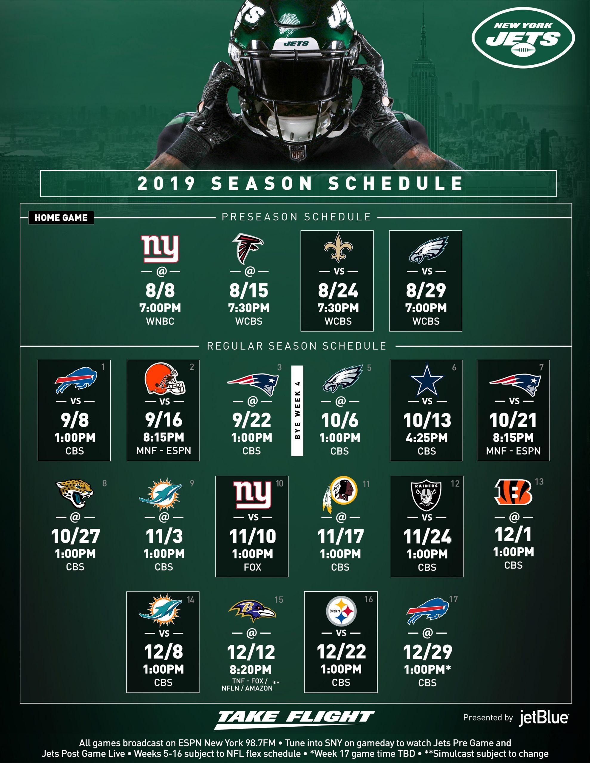 Nfl Thursday Night Football Schedule 2018