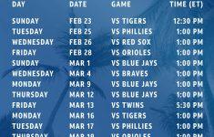 Pirates Schedule AT T SportsNet