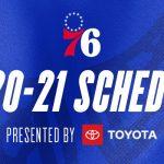 Sixers Printable Schedule 2021 20 PrintableSchedule