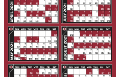 St Louis Cardinals 2021 Schedule St Louis Cardinals Fan