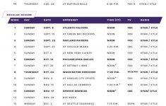 The Best Minnesota Wild Printable Schedule Barrett Website