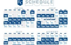 2021 Kansas City Royals Team Schedule Tickets Available