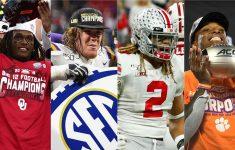 College Football Bowl Odds Pairings Tips Schedule 2019