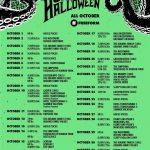 Freeform 31 Nights Of Halloween 2020 Schedule Everyday