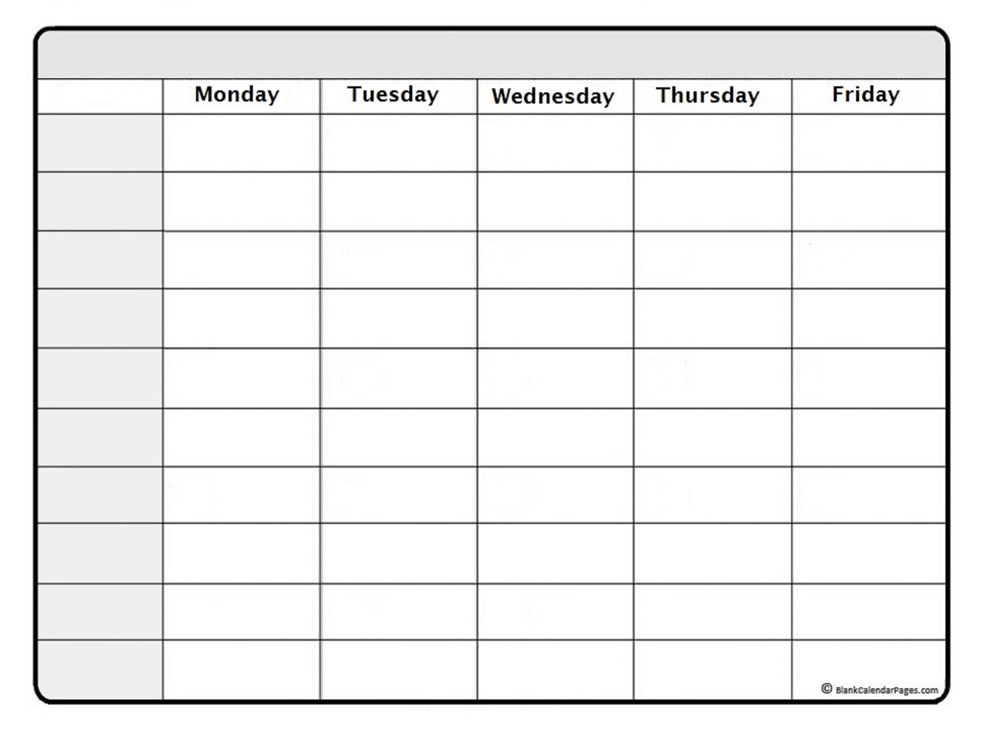 July 2021 Weekly Calendar July 2021 Weekly Calendar Template
