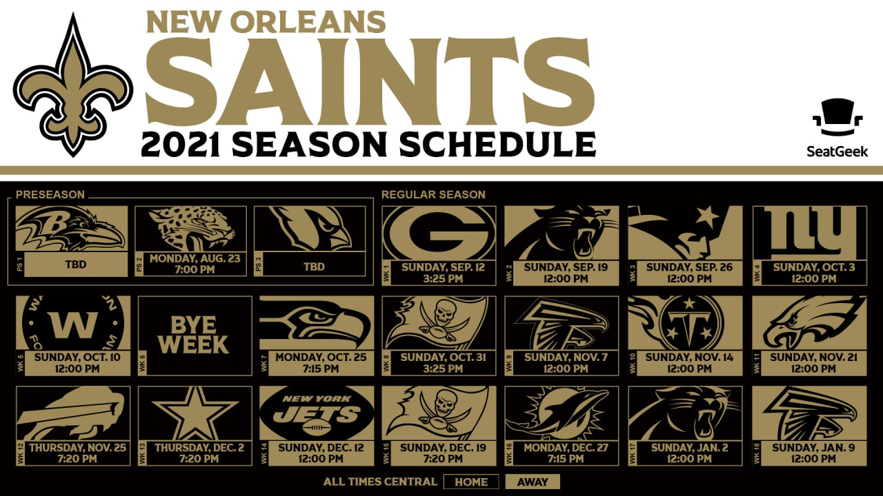 Monday Night Football Schedule 2021 Printable 2021 New