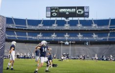 Penn State Football Schedule 2021 Printable Schedule