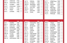 Best 25 Red Wings Schedule Ideas On Pinterest Detroit
