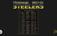 Cleveland Browns Schedule 2021 2022 Printable POLIKRE