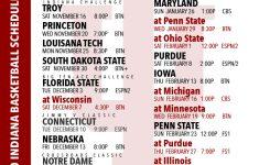 Indiana University 2021 Calendar Calendar 2021