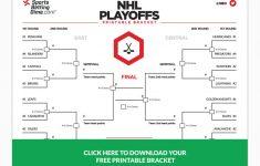 Nhl Playoffs 2021 Bracket Printable 2020 21 Nhl Stanley