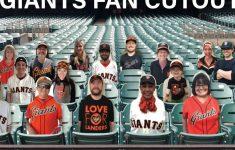 Sf Giants Printable Schedule 2021 Pdf San Francisco